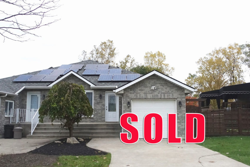 3732 Holburn - Sold
