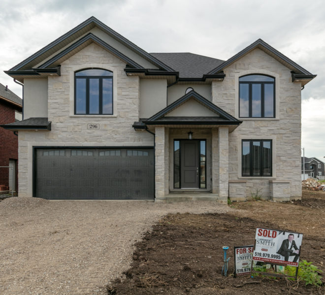 New Home For Sale Windsor Ontario