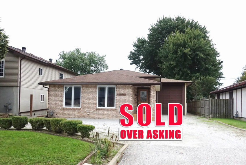 12323 Arbour Street - Sold Over Asking