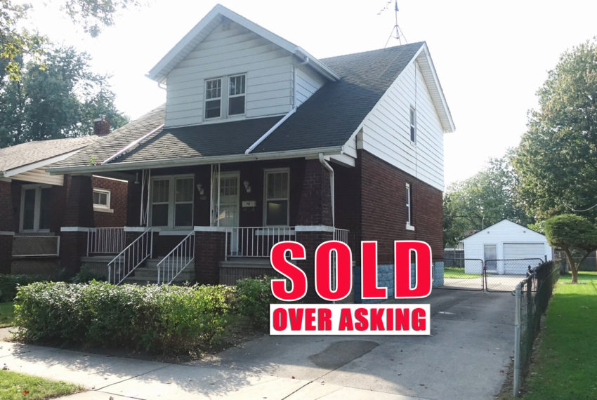 3456 Bloomfield Road - Sold Over Asking