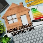 Home Energy Saving Ideas and Tips for your home