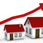 Real Estate Sales Rising