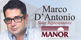 Marco D'Antonio