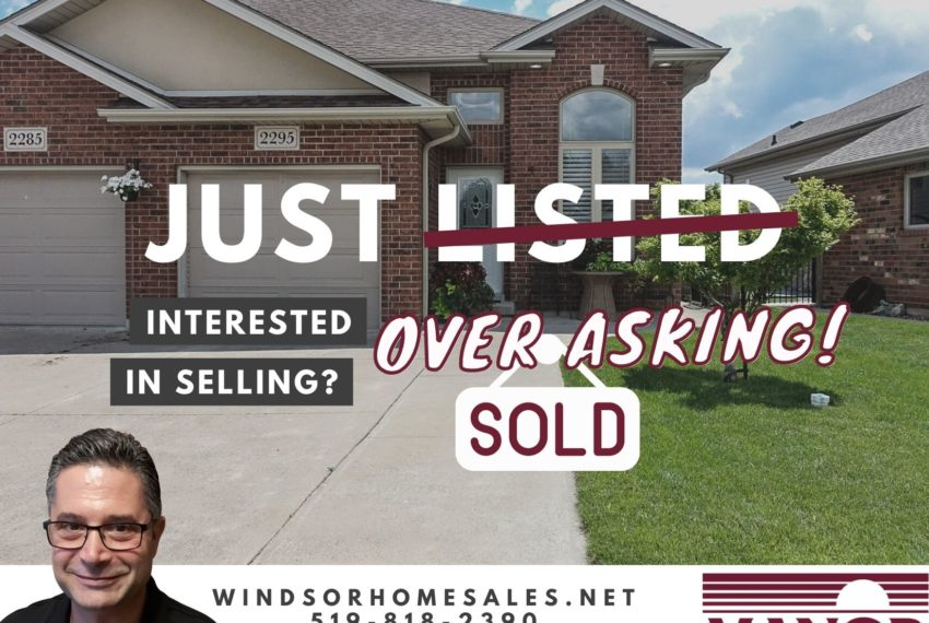 2295 Kevin St Bold Just Sold - Marco Website